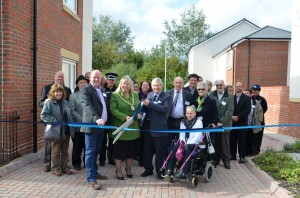 Tufthorn Avenue - official opening (27)